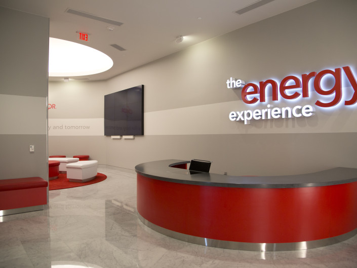 Oncor: The Energy Experience