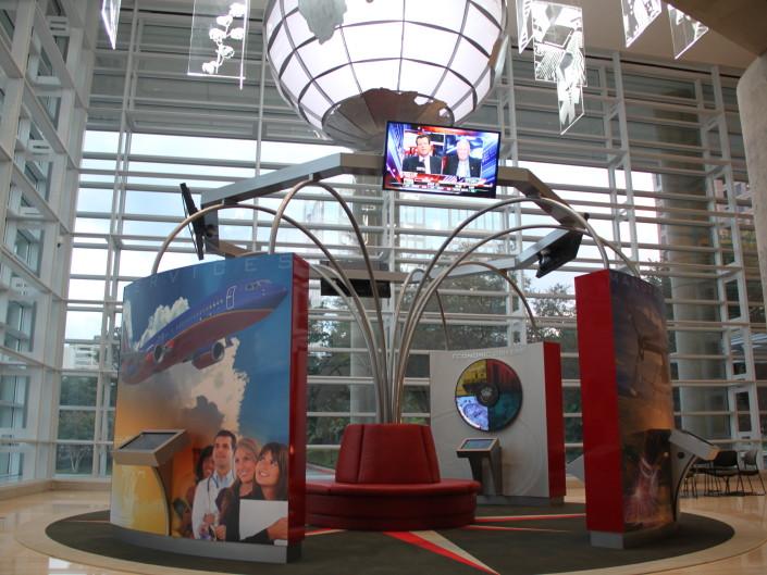 Dallas Federal Reserve Museum